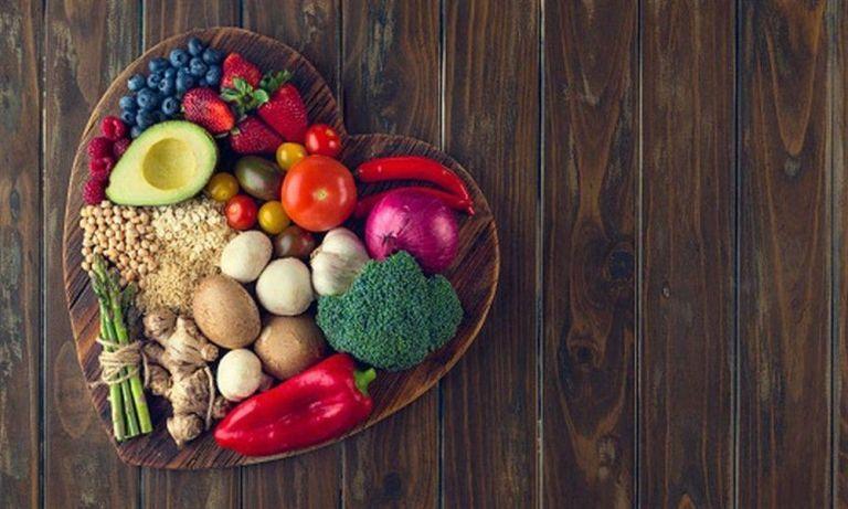Alimentos con efecto antiinflamatorio