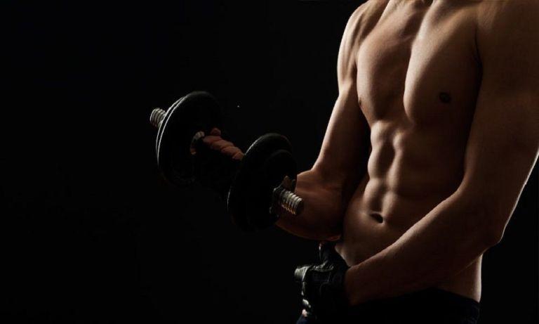 rutina torso pierna de 4 días a la semana