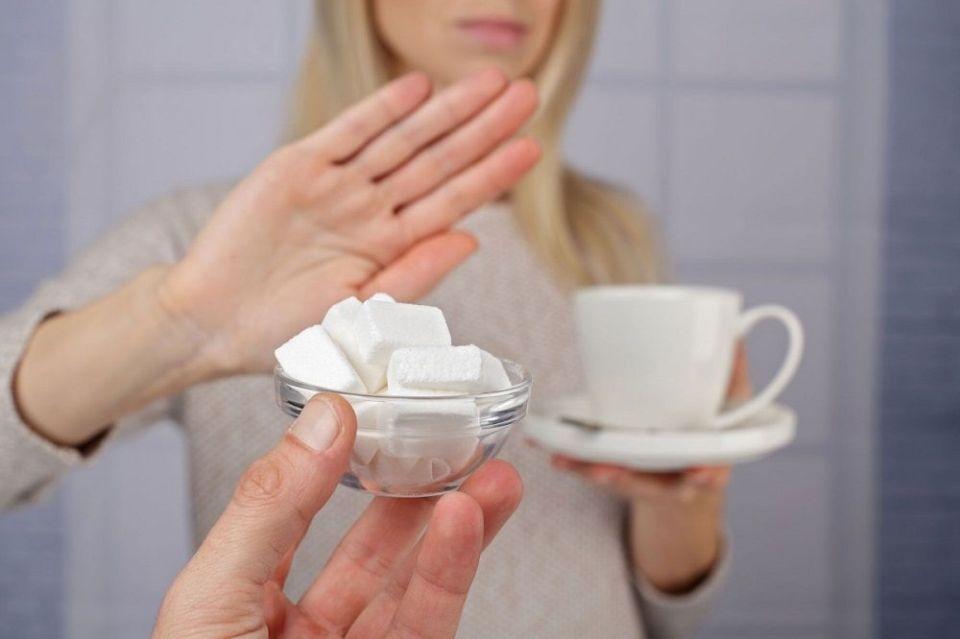 enfermedades producidas por el azúcar