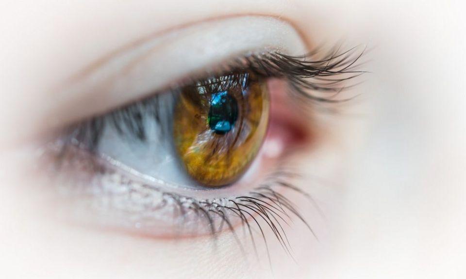 ojos secos vitamina a