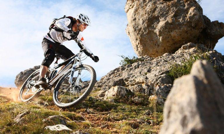 mantener tu bicicleta de montaña o MTB como nueva