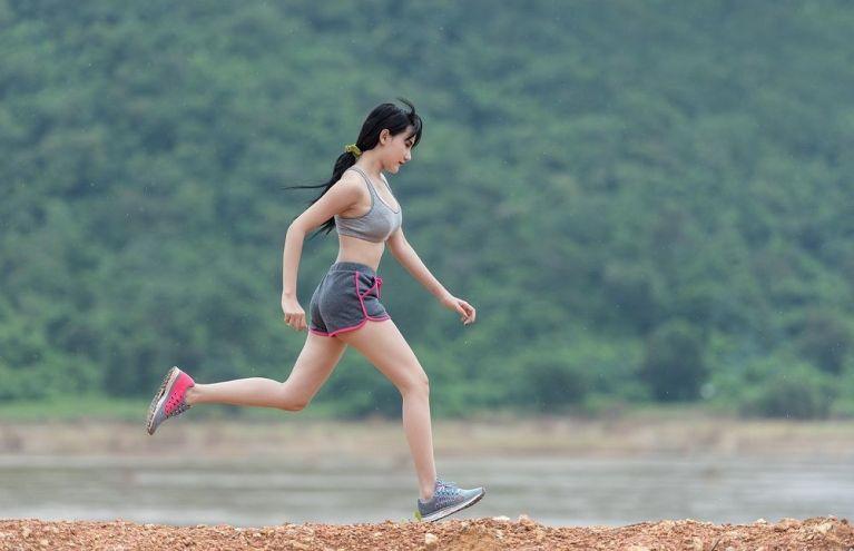Prevenir la ciática en corredores