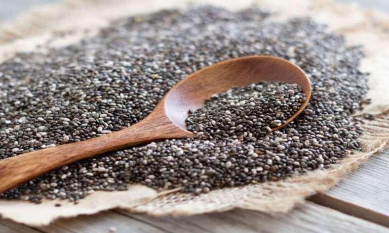 Beneficios de la semillas de chía