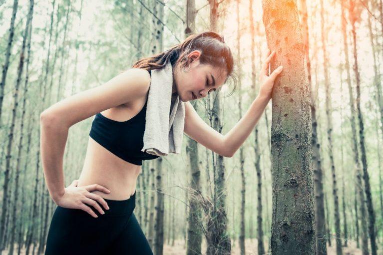 Cómo afecta la troponina al deportista