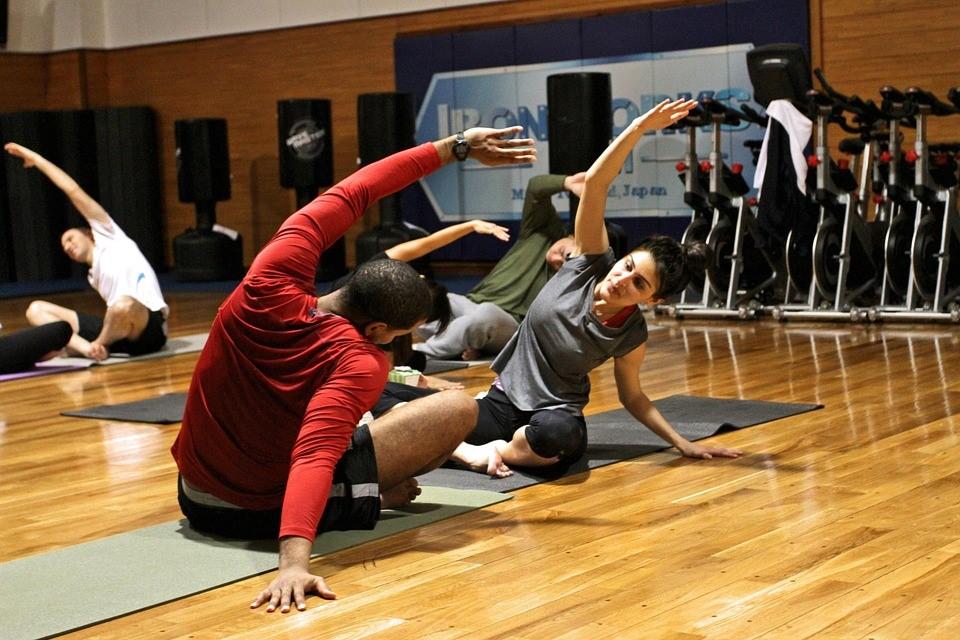 mejores la flexibilidad de la musculatura