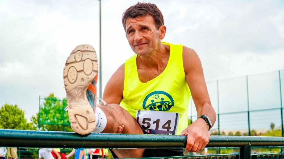 El deporte sirve para mantenerte en tu peso ideal en la edad adulta