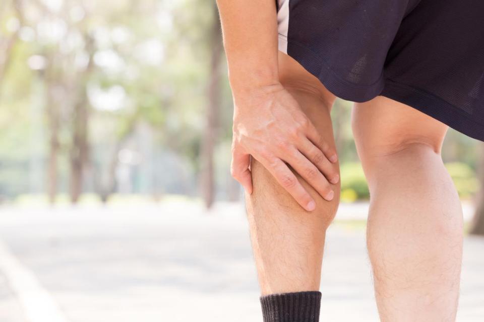 La sarcopenia causa pérdida de fuerza muscular