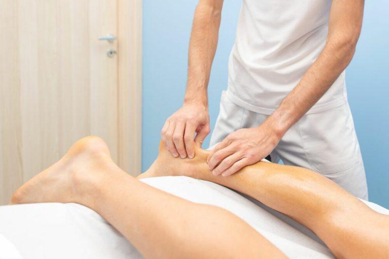 tratamientos de fisioterapia más utilizados en deportistas