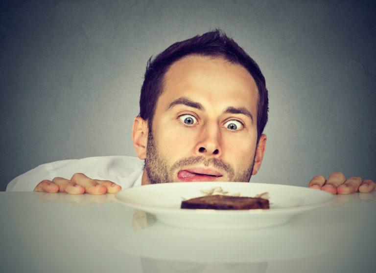 Grelina, la hormona que controla el hambre
