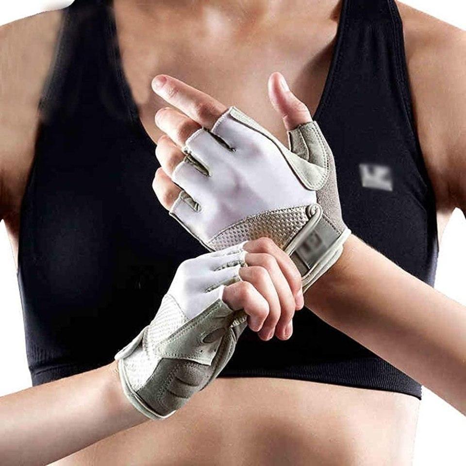Qué guantes de entrenamiento comprar