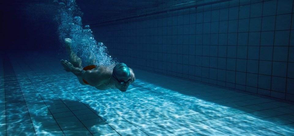 Beneficios del entrenamiento HIIT en natación