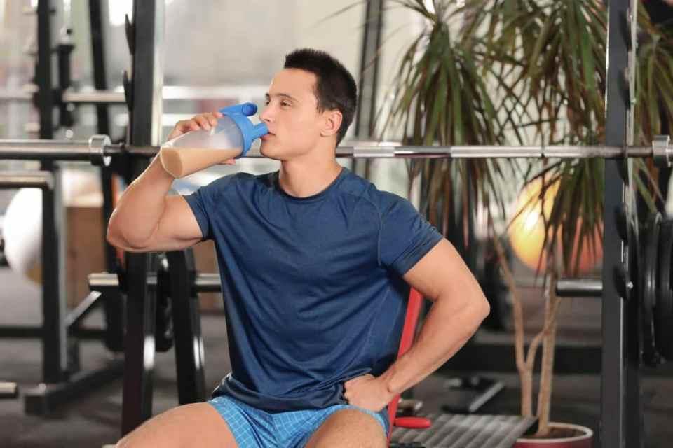 gana resistencia y masa muscular con suplmentos de NO