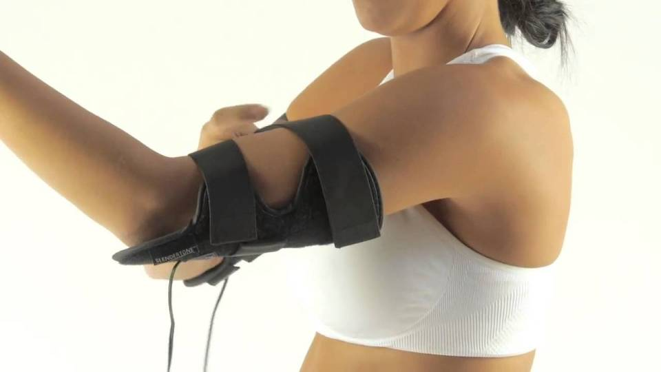 elerctroestimuladores para brazos