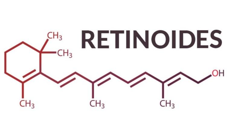 Qué son los retinoides