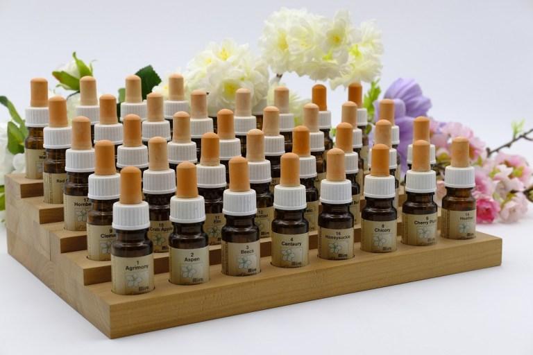 La homeopatia es buena para tu salud
