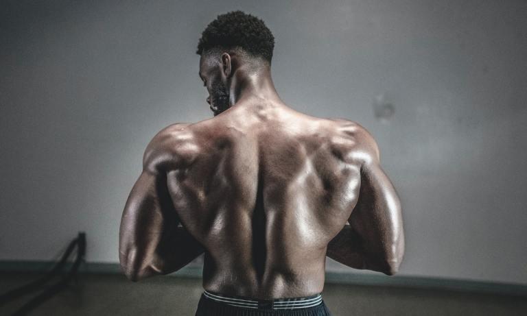 músculos que más olvidas entrenar en la espalda