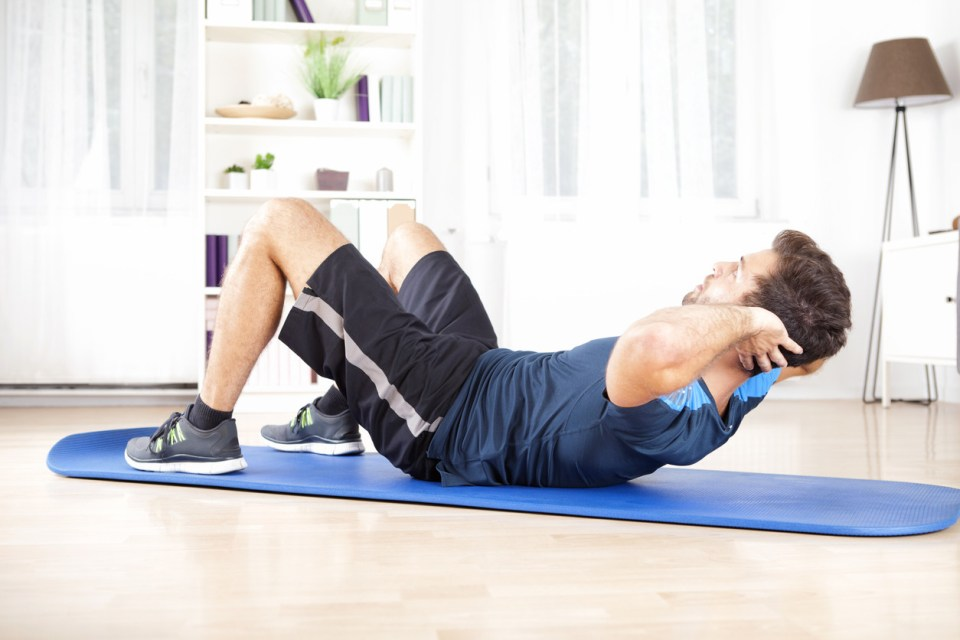 accesorios fitness para entrenar en casa