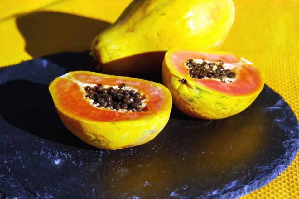 Por qué consumir papaya