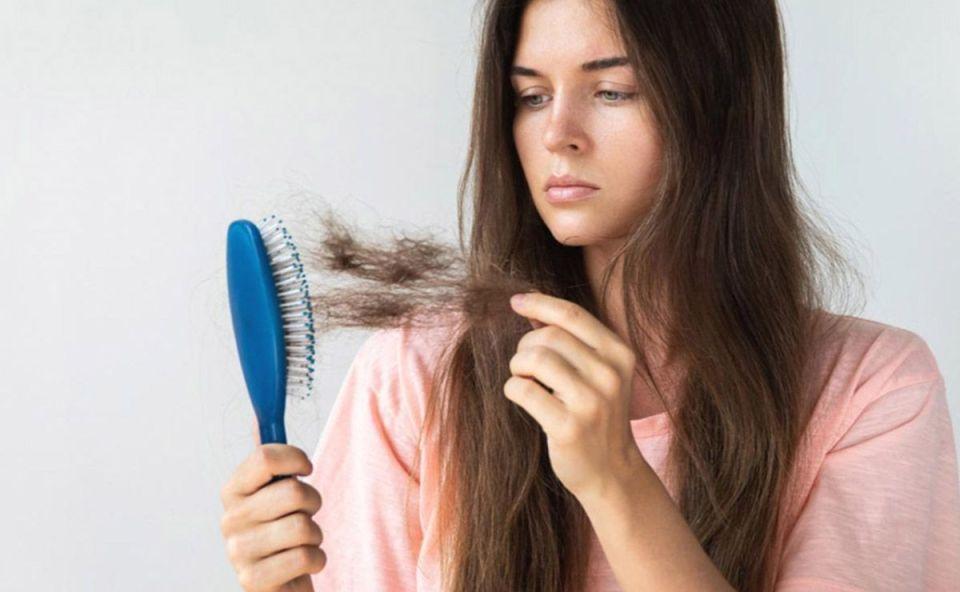 alopecia, una de las secuelas más frecuentes que la COVID19 puede producir