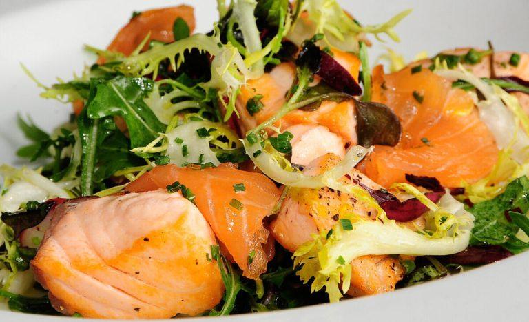 recetas con alimentos ricos en grasas saludables