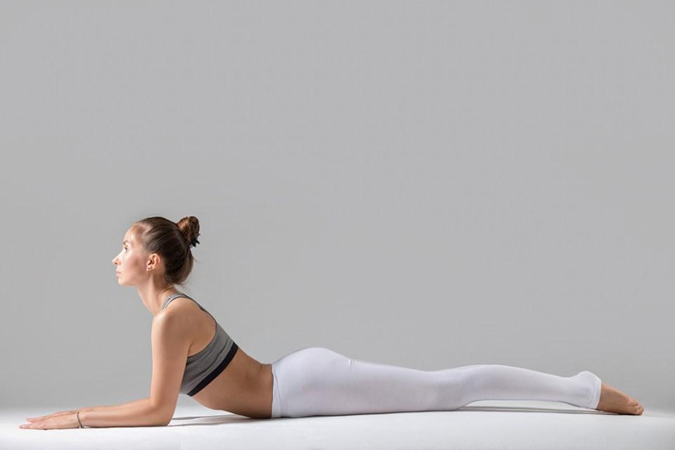 Yoga y enfermedades cardíacas