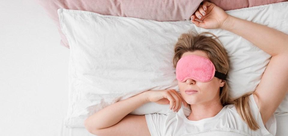 Cómo prevenir la apnea del sueño