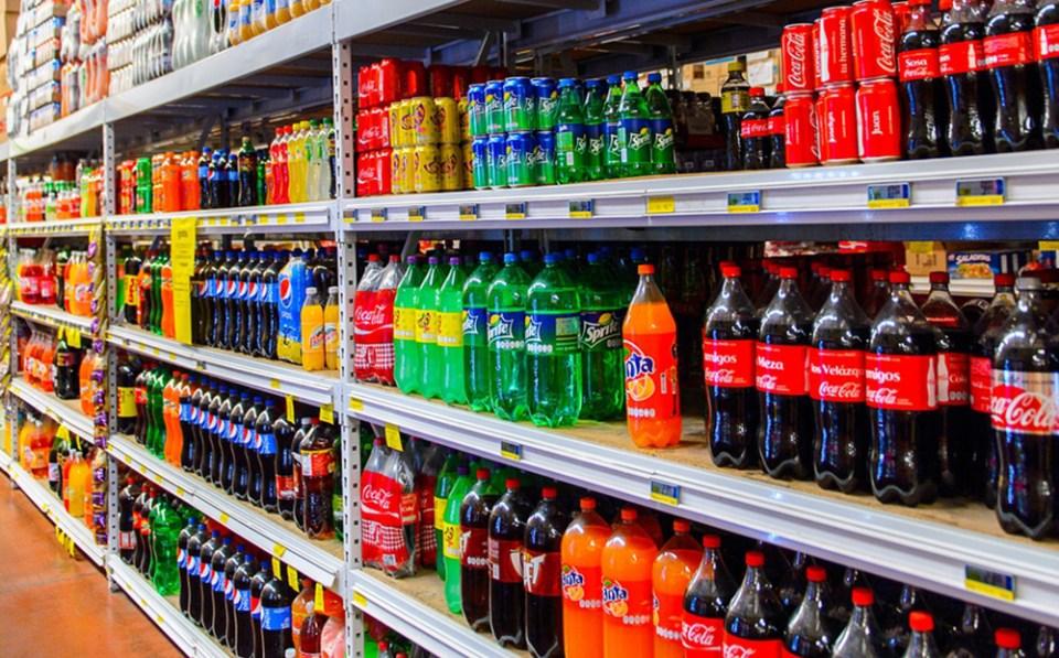 Subida del IVA a las bebidas azucaradas y edulcoradas