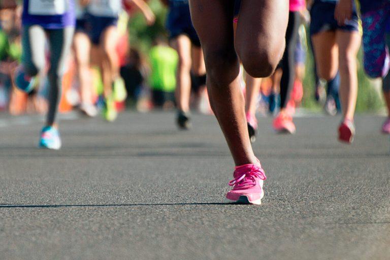 prepararte para tu primera carrera de 20 kilómetros