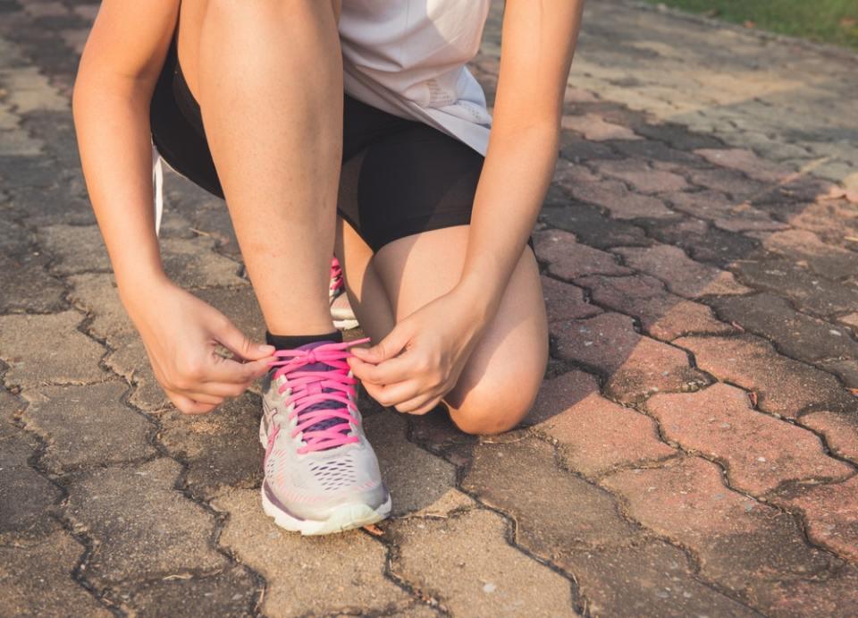 El calzado inadecuado es uno de los factores que afectan a tu entrenamiento