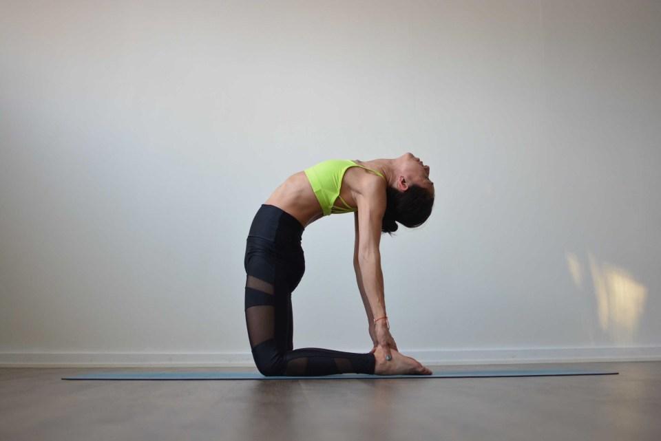 mejores ejercicios para prevenir la ciática