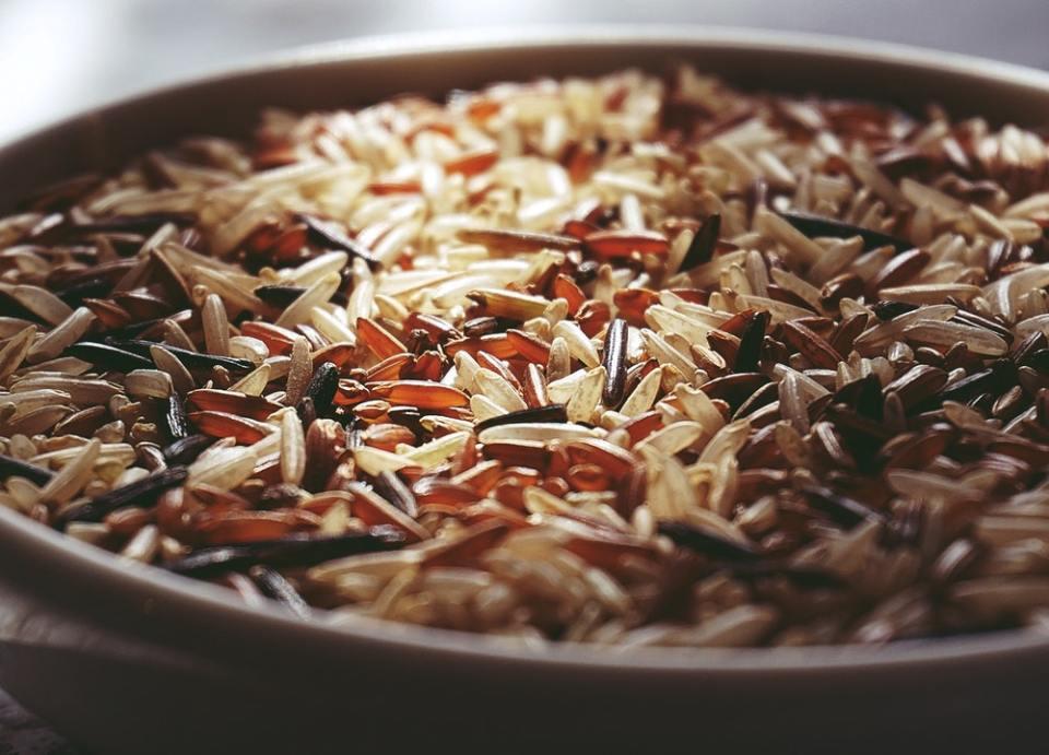 Descubre por qué es mejor el arroz integral que el arroz blanco