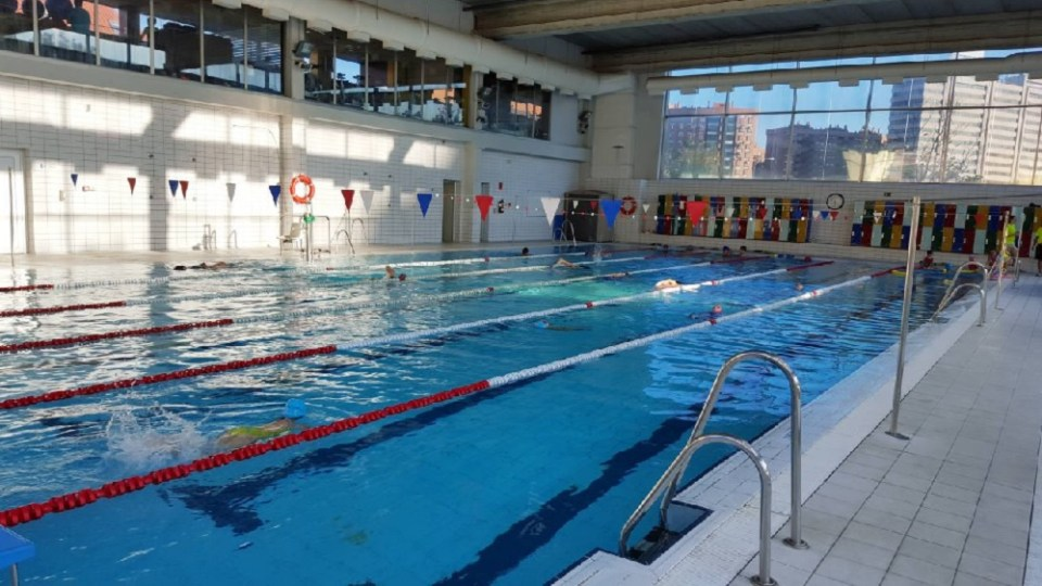 Madrid es muy conocida por sus piscinas