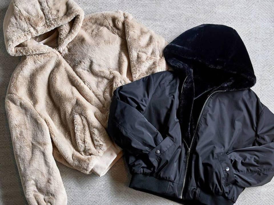 Mejores abrigos para el frío