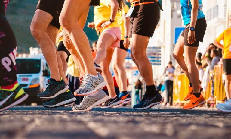 Cuidarse los pies evita lesiones a largo plazo