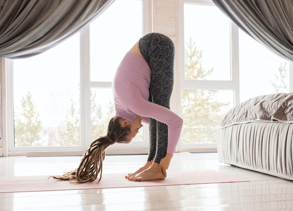 Con la flexibilidad se pueden evitar lesiones