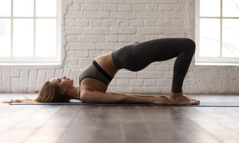 ejercicios con peso corporal para principiantes