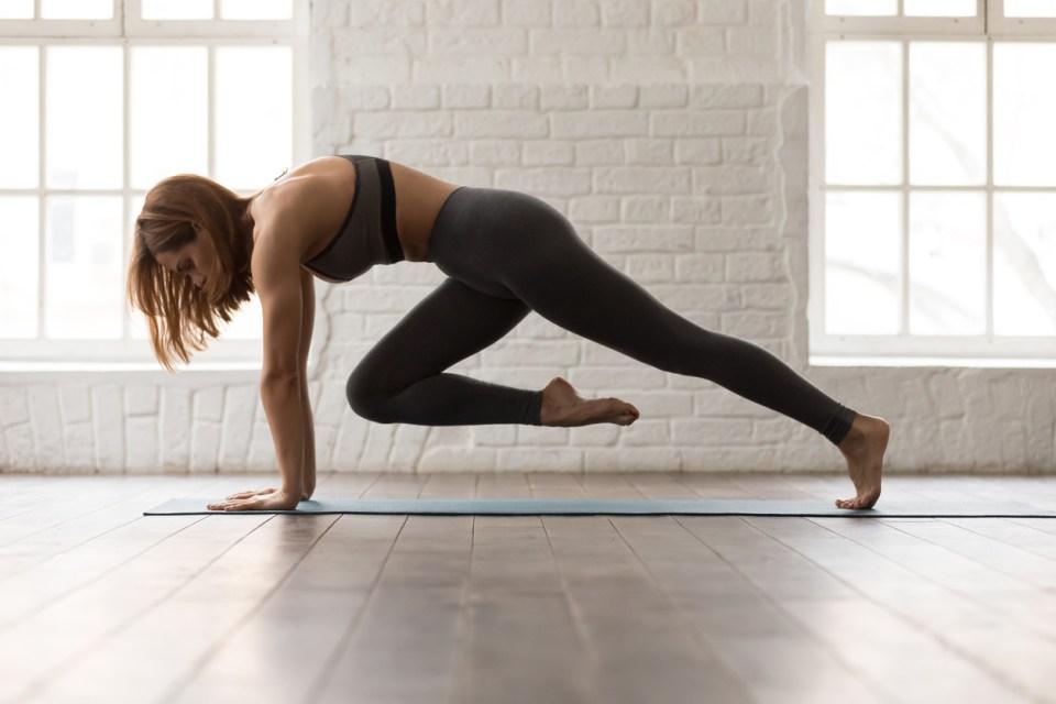 mejores ejercicios con peso corporal