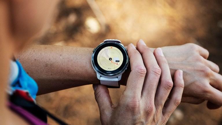 Reloj Suunto 7: gadgets tecnológicos