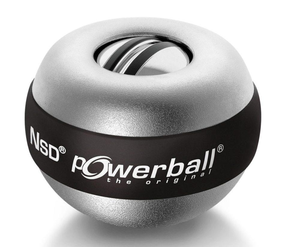 powerball ejercicios