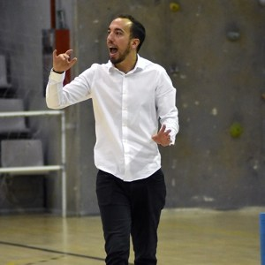 El valenciano Ángel Fernández Julià nuevo técnico del Nissan Al-Qázeres Extremadura