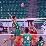 El Extremadura CCPH gana por 3-0 a Kinesiss Fisioterapia Oleiros