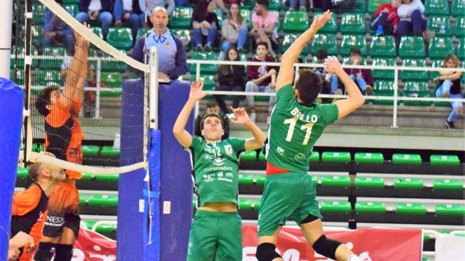 """El Extremadura CCPH se enfrenta a un rival """"de su estatura"""" en Vigo"""