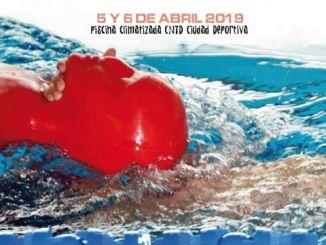 Esta tarde comienza el XV Trofeo DIPUTACIÓN Salvamento y Socorrismo CIUDAD DE CÁCERES