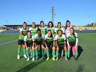 crónica del Villarreal C.F 3 - 1 C.F Femenino Cáceres
