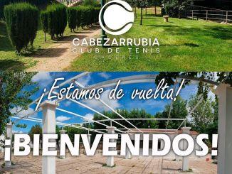 Club de Tenis de Cabezarrubia