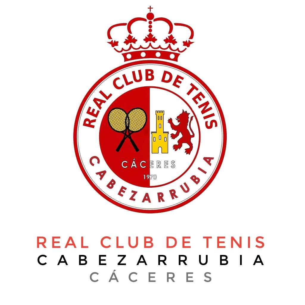 """El Club de Tenis Cabezarrubiarecibe de SM Felipe VI el título de """"Real"""""""