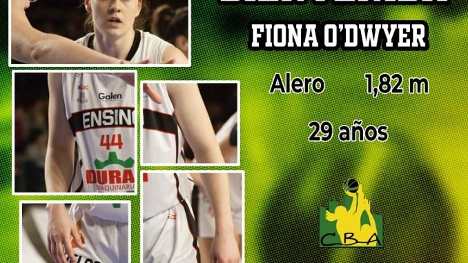 Fiona O'Dwyer