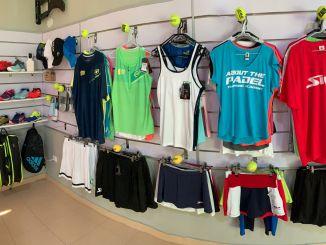 Padel Nuestro inaugura la primera tienda Express en Trujillo