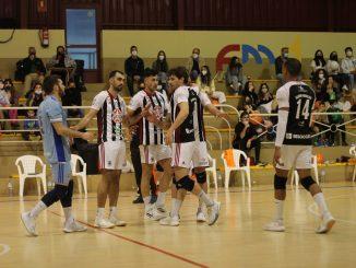 El CD Badajoz Extremadura de Superliga 2 despide la temporada en Cáceres