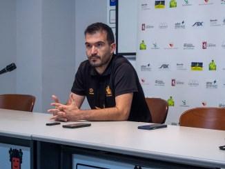 Alter Enersun Al-Qázeres Extremadura se enfrentará mañana sábado ante el Advisoría Mataró Maresme